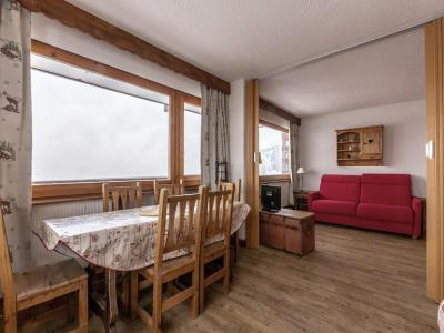 Rent in ski resort 2 room apartment 7 people (51) - Résidence la Meije - La Plagne