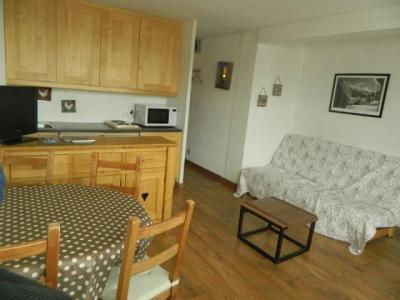 Location au ski Appartement 2 pièces 4 personnes (35) - Residence La Taiga - La Plagne
