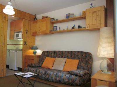 Location au ski Studio 4 personnes (17) - Residence La Taiga - La Plagne