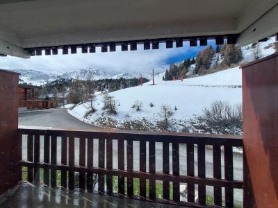 Location au ski Studio 4 personnes (17) - Résidence la Taiga - La Plagne