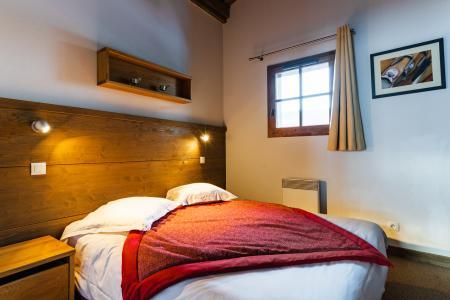 Location au ski Résidence Lagrange les Chalets d'Edelweiss - La Plagne - Chambre