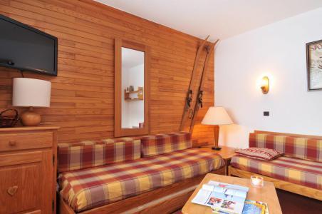 Location au ski Appartement 2 pièces 5 personnes (31) - Residence Le Carroley A - La Plagne