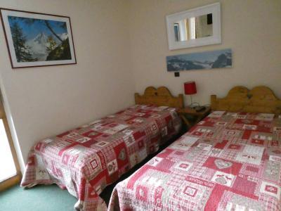 Location au ski Appartement 2 pièces 5 personnes (61) - Residence Le Carroley A - La Plagne - Baignoire