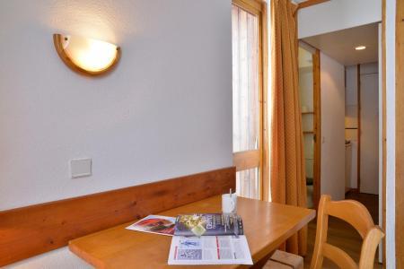 Location au ski Studio 2 personnes (64) - Residence Le Carroley A - La Plagne - Douche