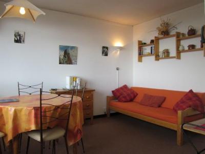 Location au ski Appartement 2 pièces 5 personnes (618) - Résidence le France - La Plagne