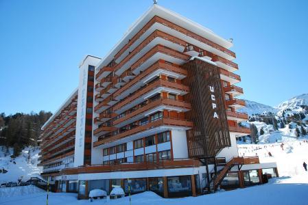 Location au ski Résidence le France - La Plagne