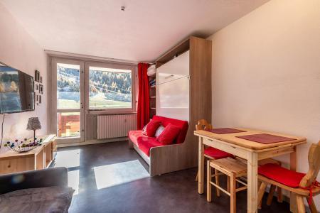 Location au ski Studio 4 personnes (635) - Résidence le France - La Plagne