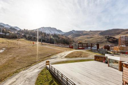 Location au ski Studio 2 personnes (138) - Résidence le France - La Plagne