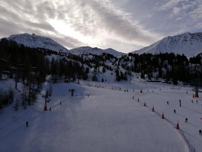 Location au ski FRANCE 730 (LP FRA 730) - Résidence le France - La Plagne