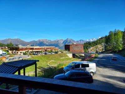 Location au ski Studio 2 personnes (114) - Résidence le France - La Plagne