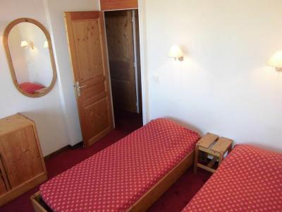 Location au ski Appartement 3 pièces 6 personnes (LP FRA 418 T) - Résidence le France - La Plagne - Lit simple