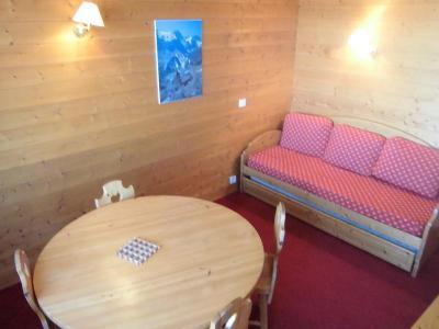 Location au ski Appartement 3 pièces 6 personnes (LP FRA 418 T) - Résidence le France - La Plagne - Table