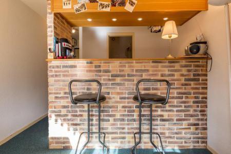 Location au ski Studio 2 personnes (138) - Résidence le France - La Plagne - Bar