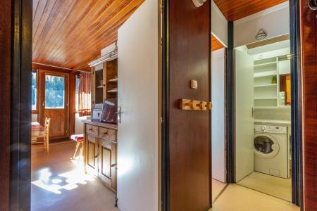 Location au ski Appartement 2 pièces 5 personnes (25) - Résidence le Makalu - La Plagne
