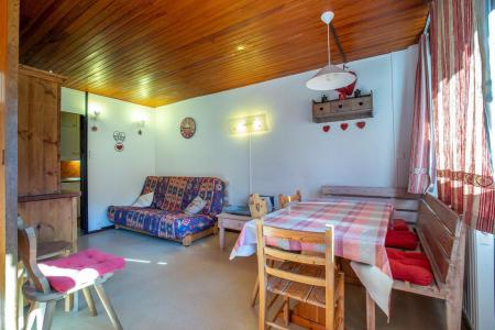 Location au ski Appartement 2 pièces 5 personnes (25) - Résidence le Makalu - La Plagne - Appartement