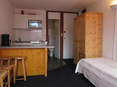 Location au ski Studio 2 personnes (15) - Residence Le Mont Blanc - La Plagne