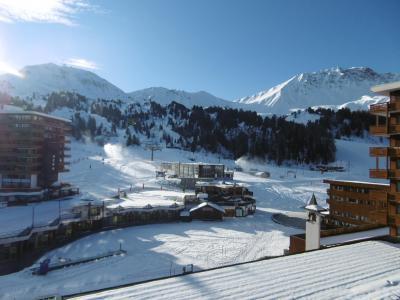 Location au ski Appartement 2 pièces 6 personnes (52) - Résidence le Mont Blanc - La Plagne