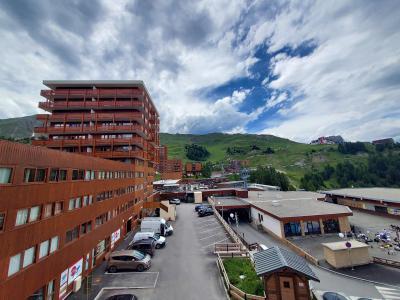 Location au ski Studio 2 personnes (15) - Résidence le Mont Blanc - La Plagne