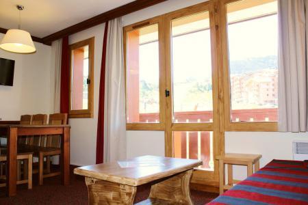 Accommodation Résidence le Mont Soleil B