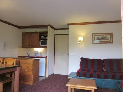 Location au ski Appartement 3 pièces 6 personnes (824) - Résidence le Montsoleil - La Plagne