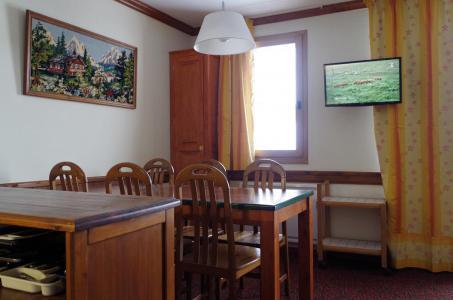 Location au ski Appartement 3 pièces 7 personnes (101) - Résidence le Montsoleil - La Plagne