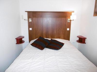 Location au ski Appartement 3 pièces 7 personnes (101) - Résidence le Montsoleil - La Plagne - Chambre