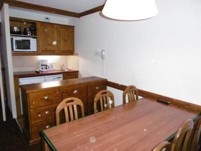 Location au ski Appartement 3 pièces 9 personnes (101) - Résidence le Montsoleil - La Plagne - Appartement