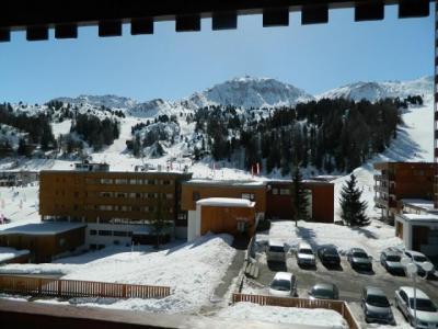Location au ski Appartement 3 pièces 6 personnes (26) - Residence Le Mustag - La Plagne