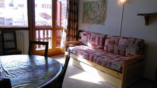 Location au ski Appartement 2 pièces 5 personnes (15) - Residence Le Mustag - La Plagne