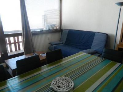 Location au ski Appartement 3 pièces 6 personnes (34) - Residence Le Mustag - La Plagne