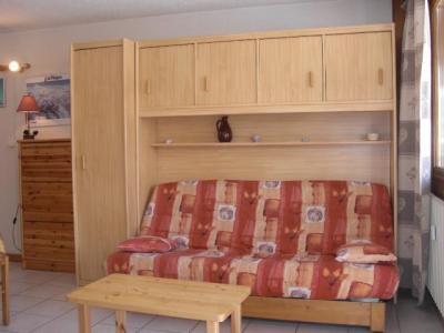 Location 6 personnes Appartement 3 pièces 6 personnes (4) - Residence Le Mustag