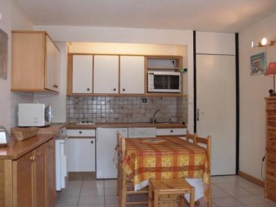 Location au ski Appartement 2 pièces 5 personnes (16) - Residence Le Mustag - La Plagne