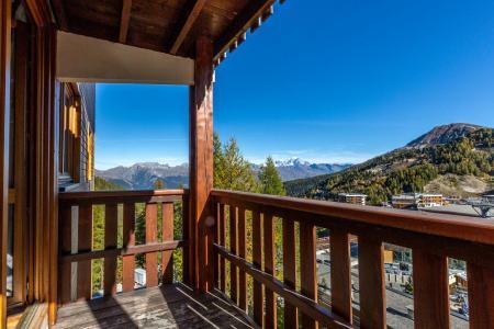 Location au ski Appartement 2 pièces 4 personnes (21) - Résidence le Mustag - La Plagne