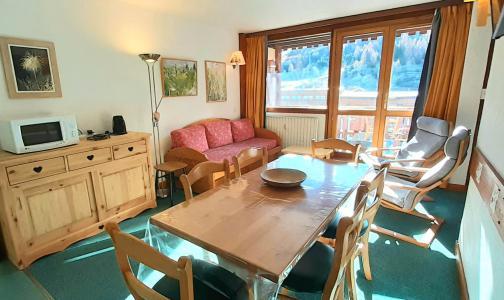 Location au ski Appartement 3 pièces 6 personnes (26) - Résidence le Mustag - La Plagne