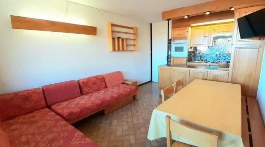 Location au ski Appartement 3 pièces 6 personnes (R4) - Résidence le Mustag - La Plagne