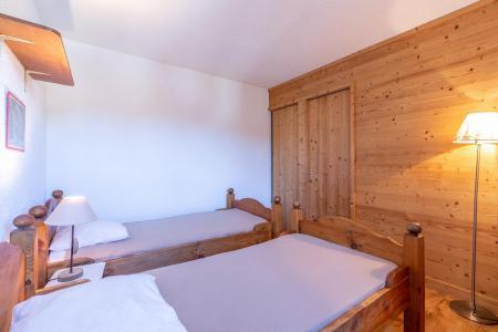 Location au ski Appartement 2 pièces 4 personnes (21) - Résidence le Mustag - La Plagne - Lit simple