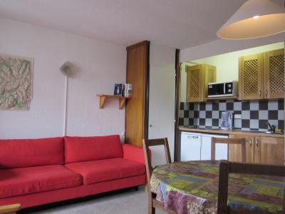 Location au ski Appartement 2 pièces 5 personnes (15) - Résidence le Mustag - La Plagne - Appartement