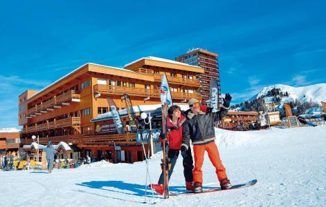 Promo ski Résidence le Pelvoux
