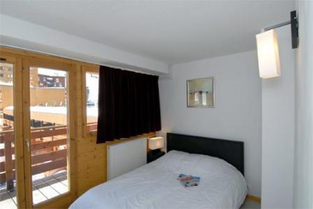 Location au ski Appartement 4-5 pièces 10-12 personnes - Residence Le Pelvoux - La Plagne - Chambre
