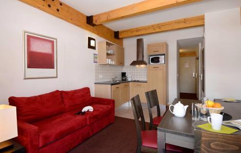 Location 10 personnes Appartement 3 pièces cabine 8-10 personnes - Résidence le Pelvoux
