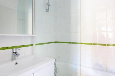 Rent in ski resort 2 room apartment 6 people (31) - Résidence le Perce Neige - La Plagne - Bathroom