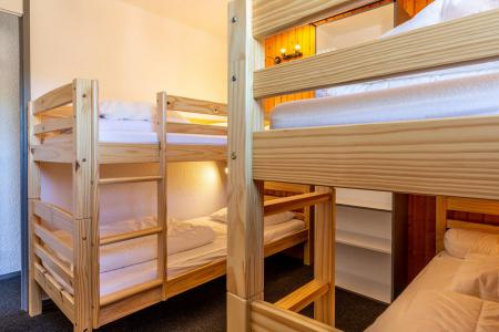 Rent in ski resort 2 room apartment 6 people (31) - Résidence le Perce Neige - La Plagne - Bedroom