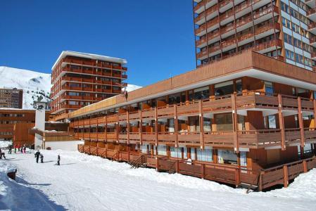 Huur  : Résidence le Vercors winter