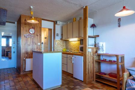 Location au ski Studio 4 personnes (111) - Résidence le Vercors - La Plagne - Appartement