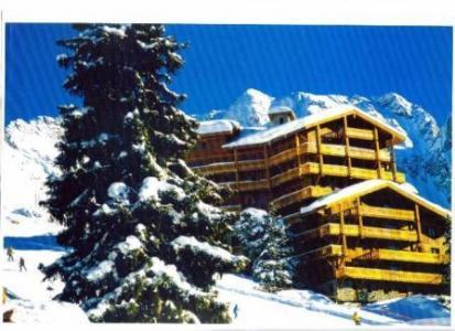 Family ski Residence Les Balcons