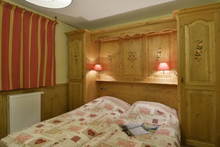 Location au ski Appartement 3 pièces 7 personnes (353) - Residence Les Balcons - La Plagne - Chambre