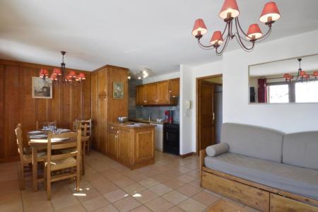 Location au ski Appartement 3 pièces 7 personnes (353) - Residence Les Balcons - La Plagne - Salle de bains