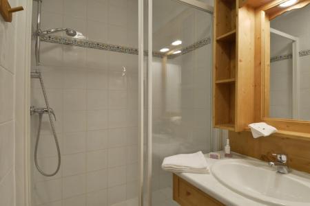 Location au ski Appartement 3 pièces 7 personnes (353) - Residence Les Balcons - La Plagne - Séjour
