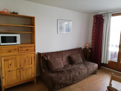 Location au ski Appartement 2 pièces coin montagne 4 personnes (202) - Résidence les Drus - La Plagne