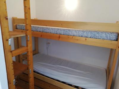Location au ski Appartement 2 pièces coin montagne 4 personnes (202) - Résidence les Drus - La Plagne - Appartement